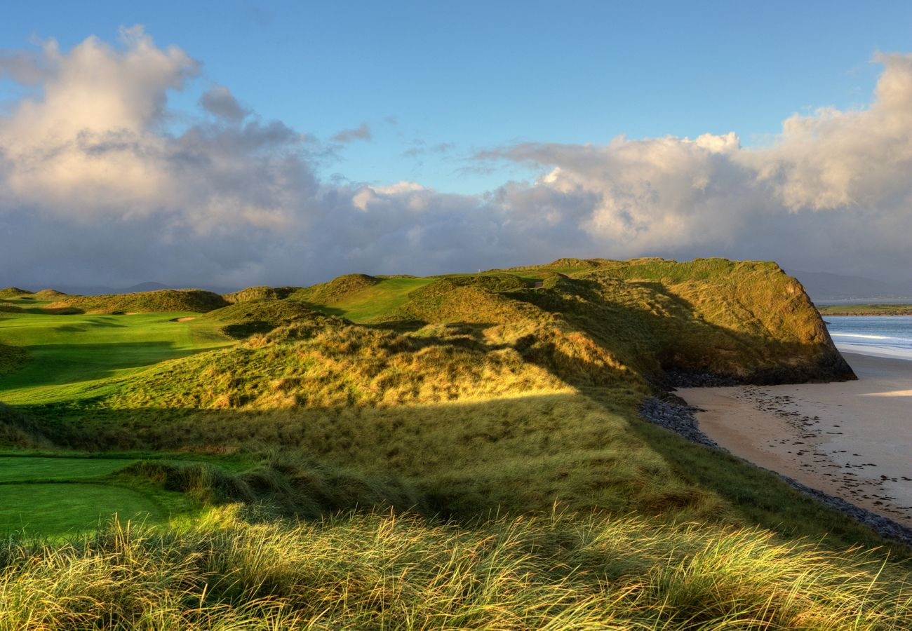 Tralee Golf Course County Kerry