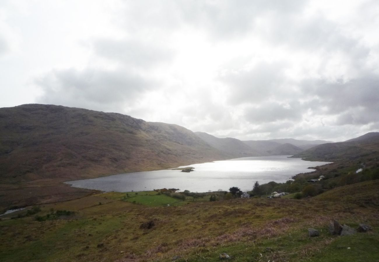 Lough Mask, County Mayo, Ireland