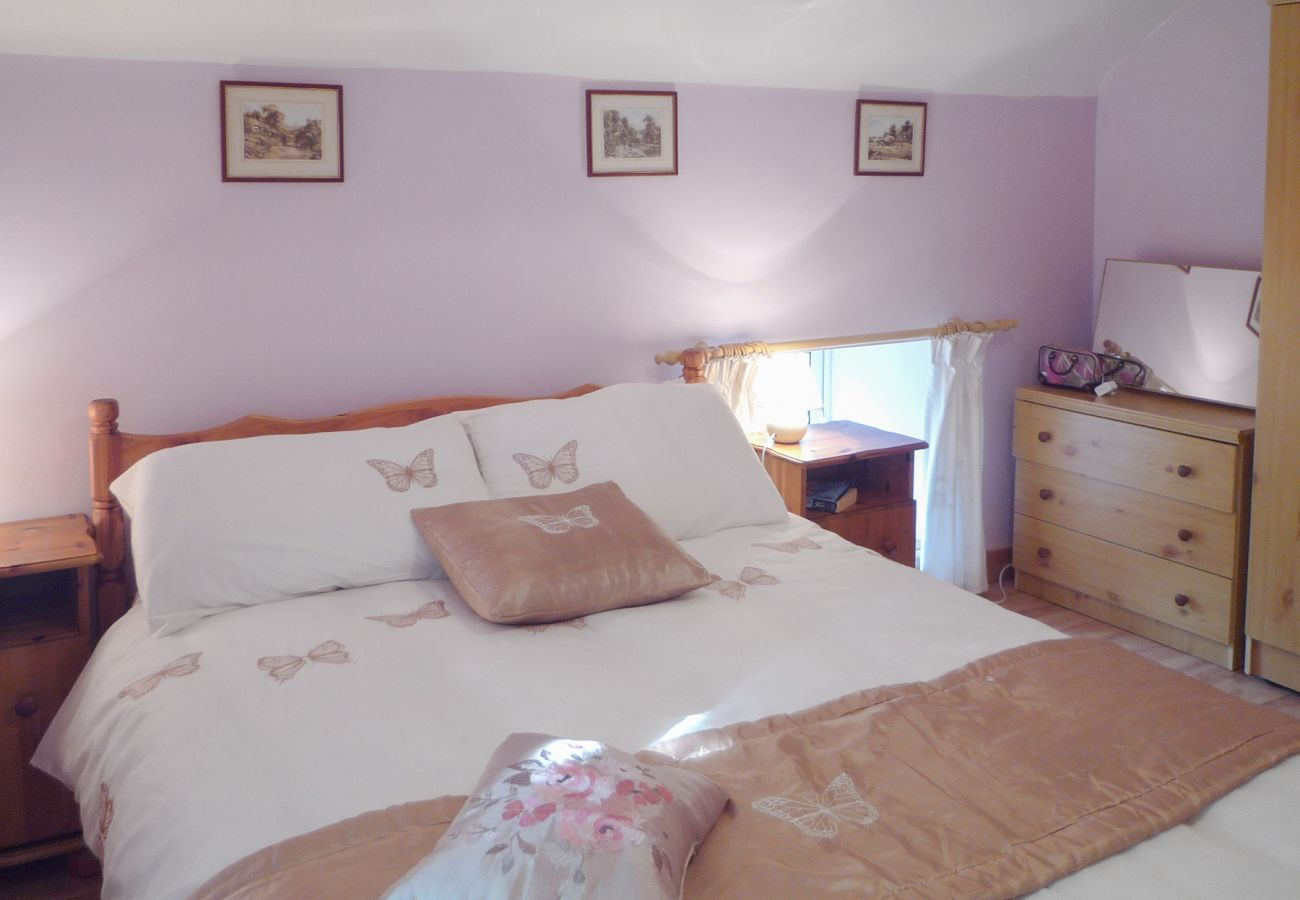 Brookfield Cottage, Traditional Irish Holiday Accommodation in Tourmakeady, County Mayo