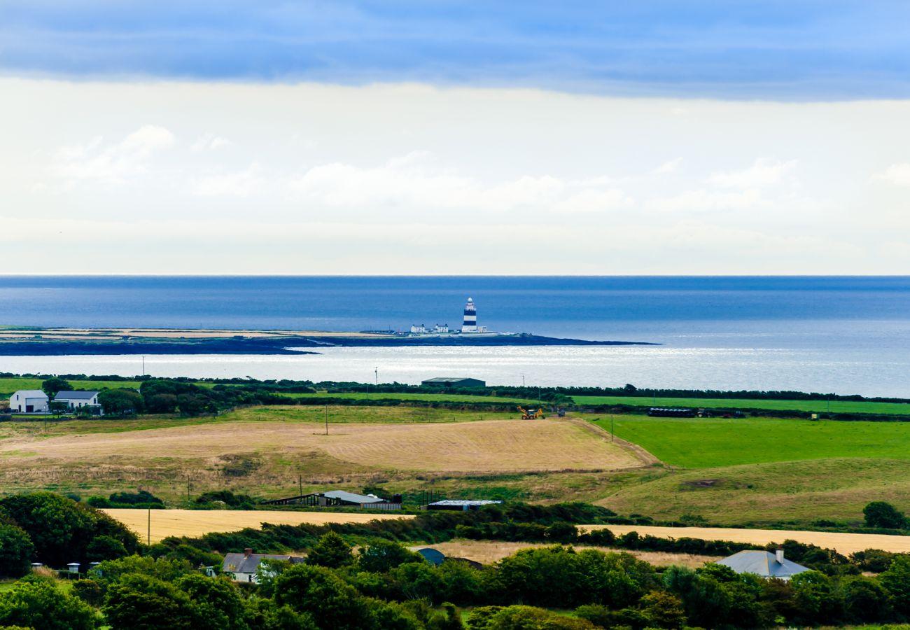 Hook Head, Wexford © Failte Ireland