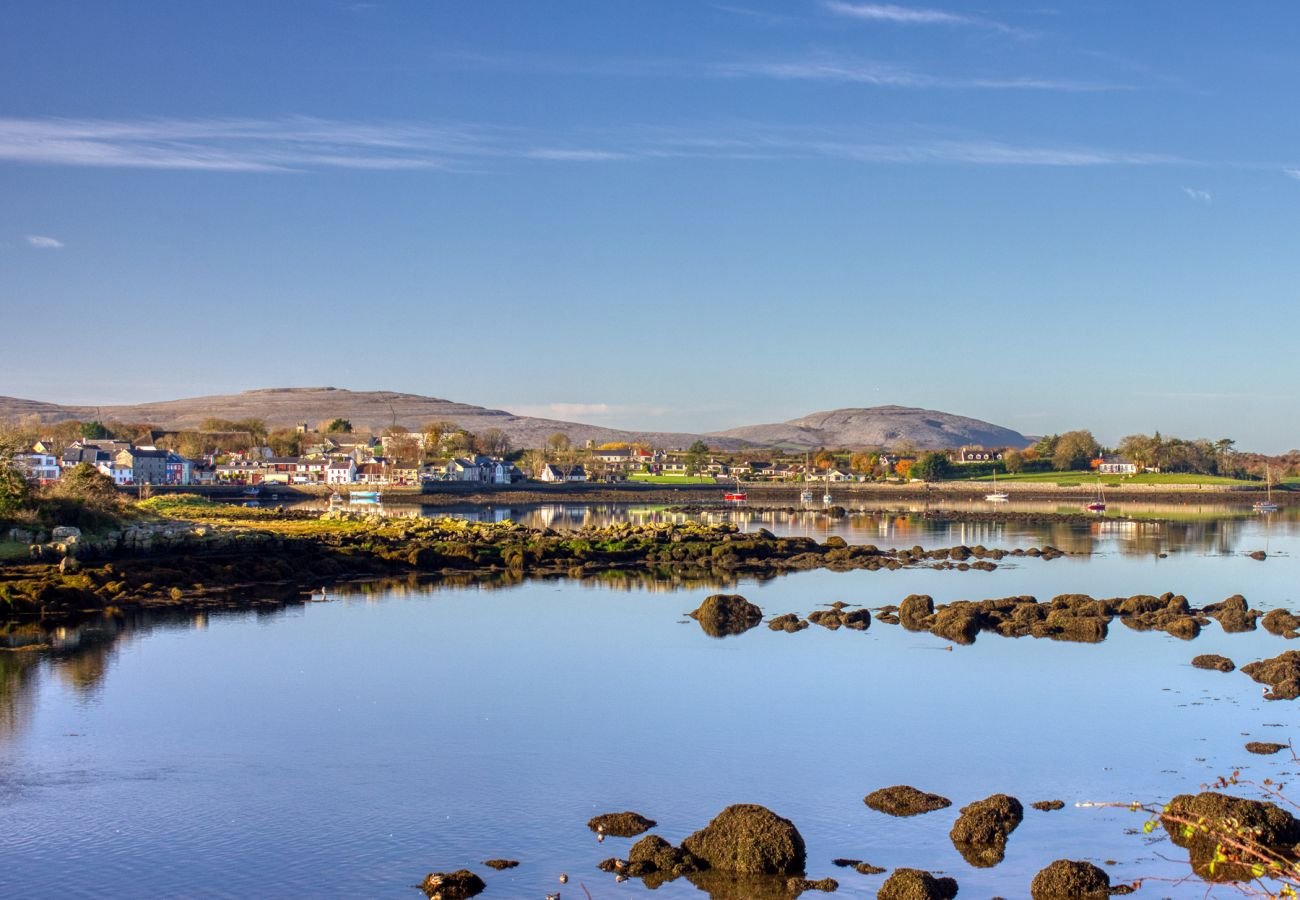 Kinvara, County Galway © Stephen Duffy, Failte Ireland