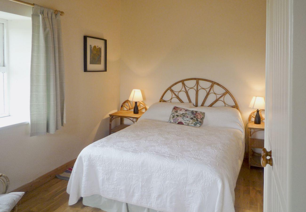 Cappacurry Lodge, Pretty Holiday Accommodation near Ballinrobe, County Mayo