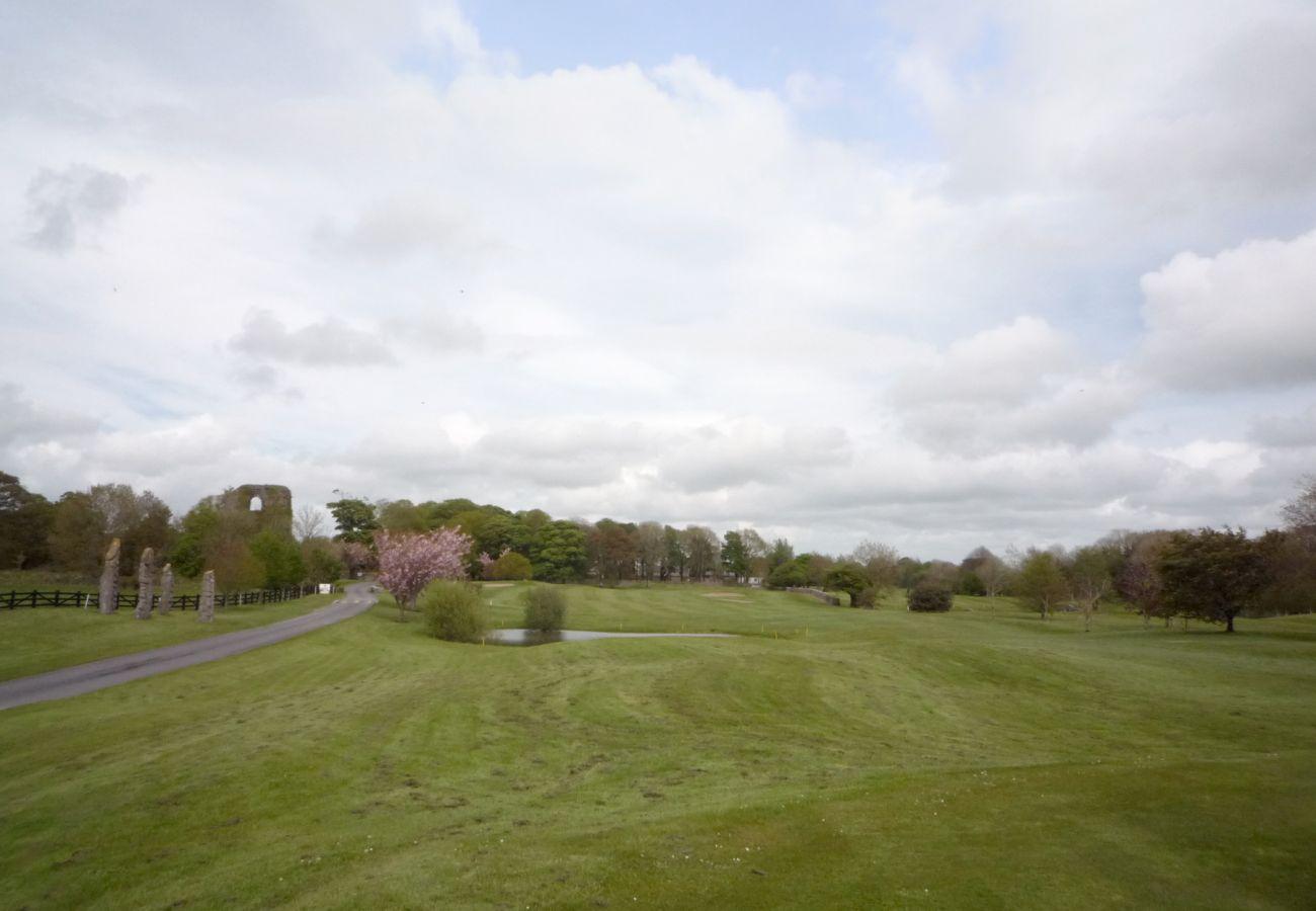 Ballinrobe Golf Course, Ballinrobe, County Mayo