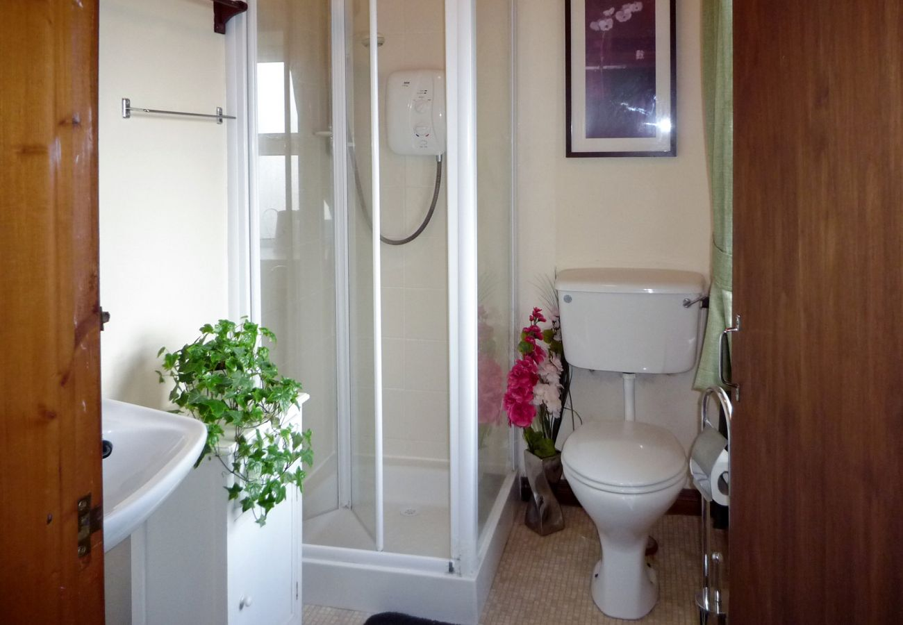 Bridies Cottage, Sea View Holiday Accommodation on Inishnee Peninsula, Roundstone, County Galway