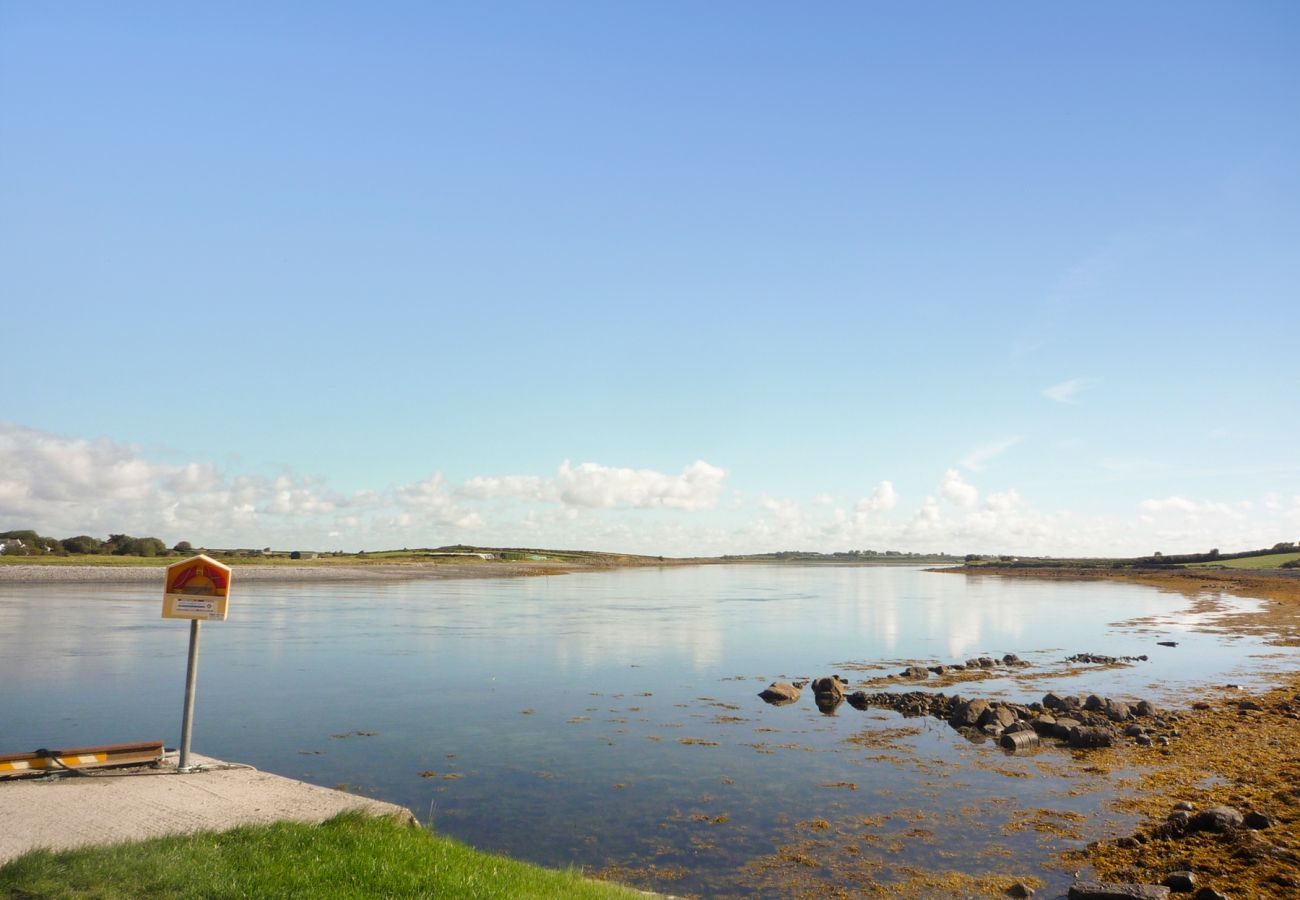 Flaggy Shore, New Quay, County Clare