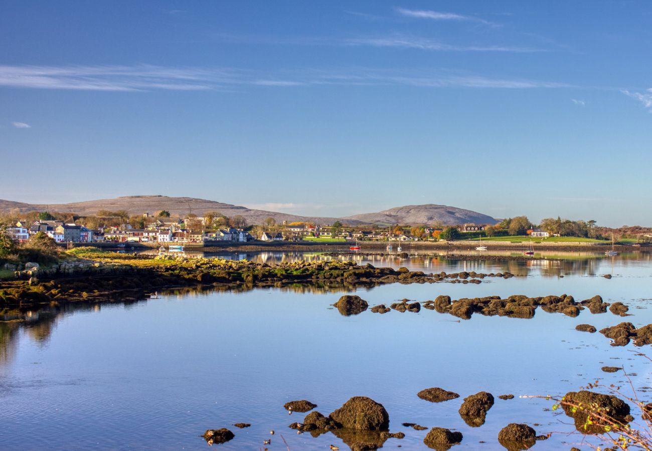Kinvara, Co Galway © Failte Ireland