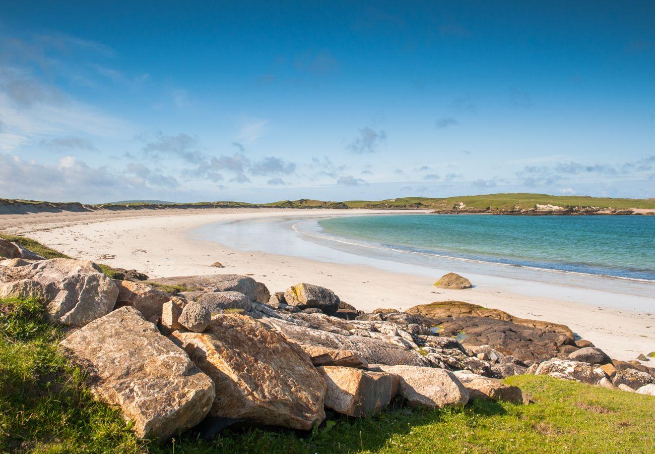 Dog's Bay Beach, County Galway © Failte Ireland