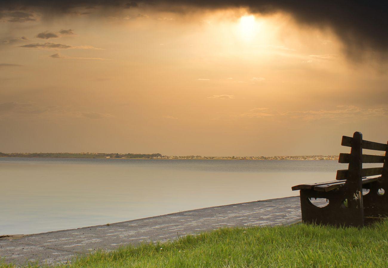 Loughrea Lake, County Galway © Failte Ireland