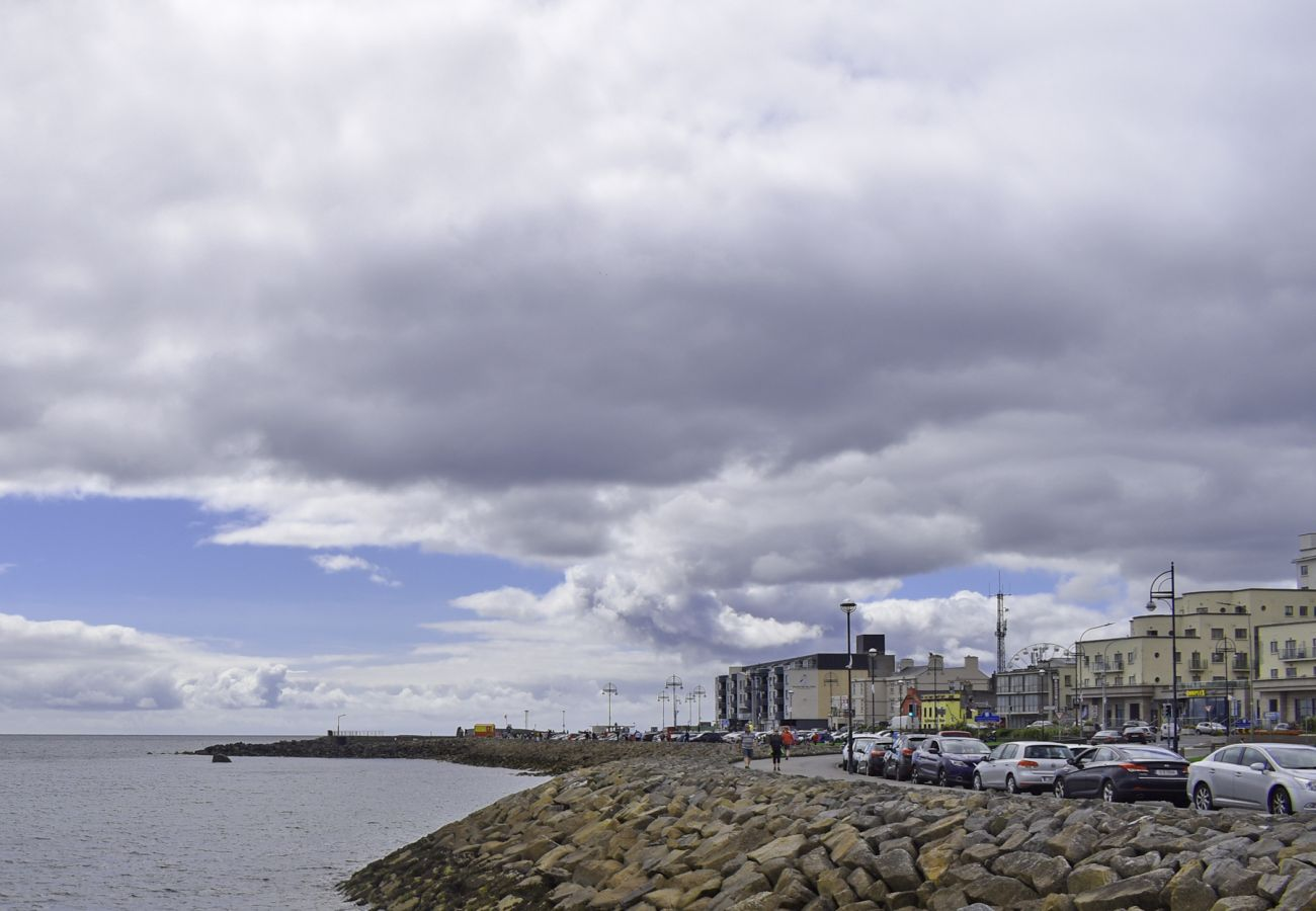 Galway Bay, County Galway