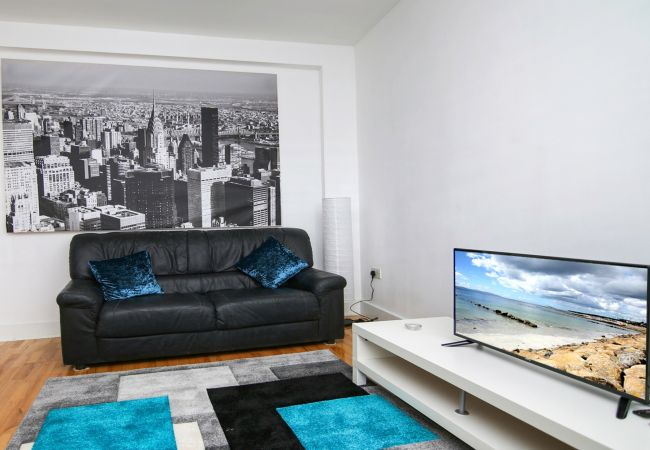 Galway City - Apartment