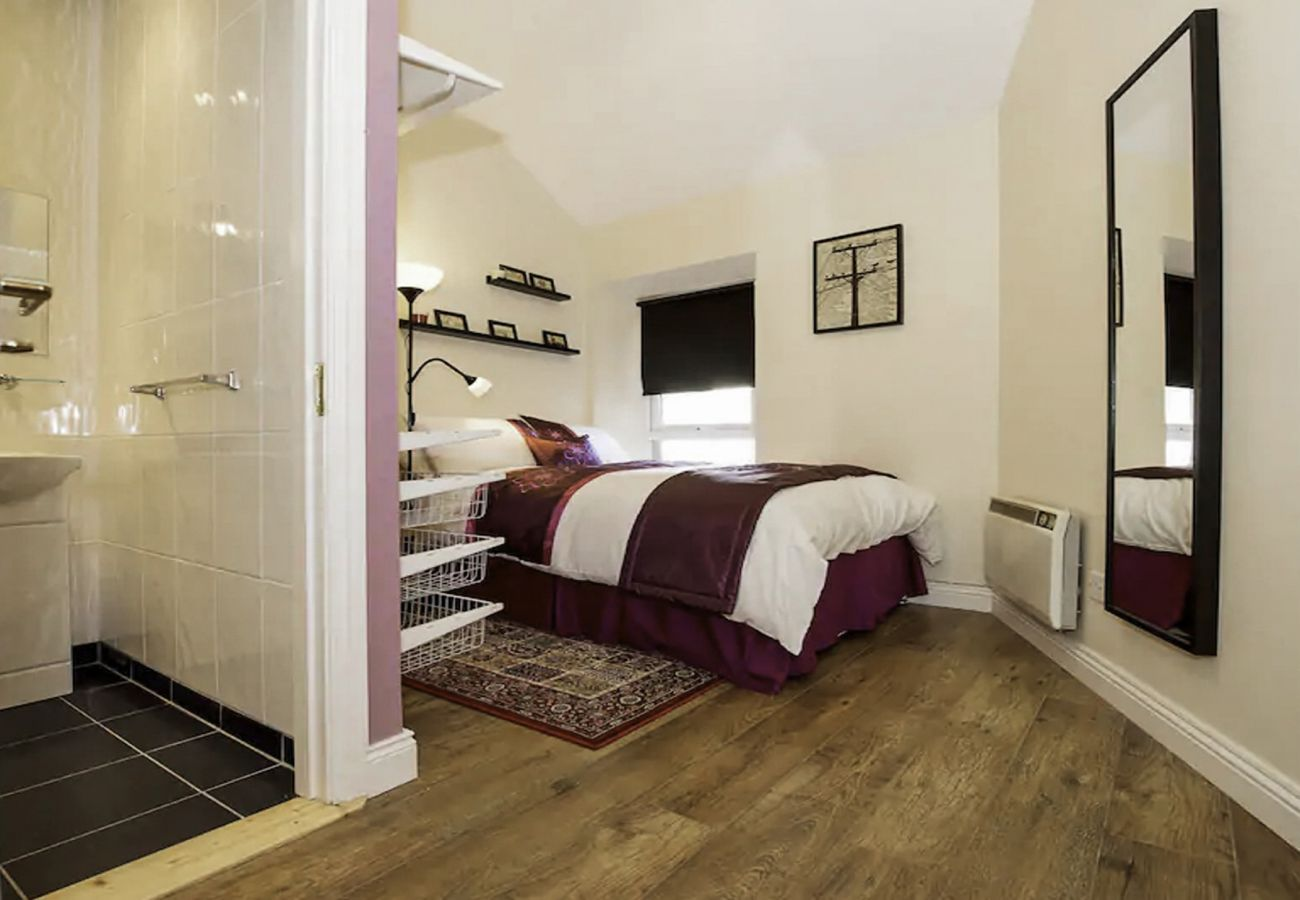 Cosy Self-Catering Galway City Holiday Apartment, Galway City, County Galway