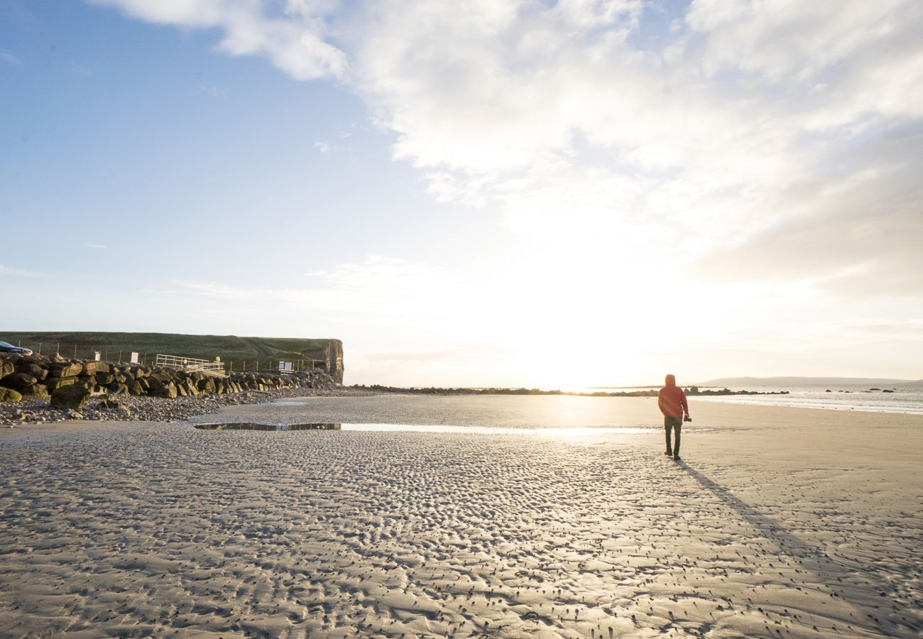 Silver Strand, Barna, County Galway © Christian McLeod Photography