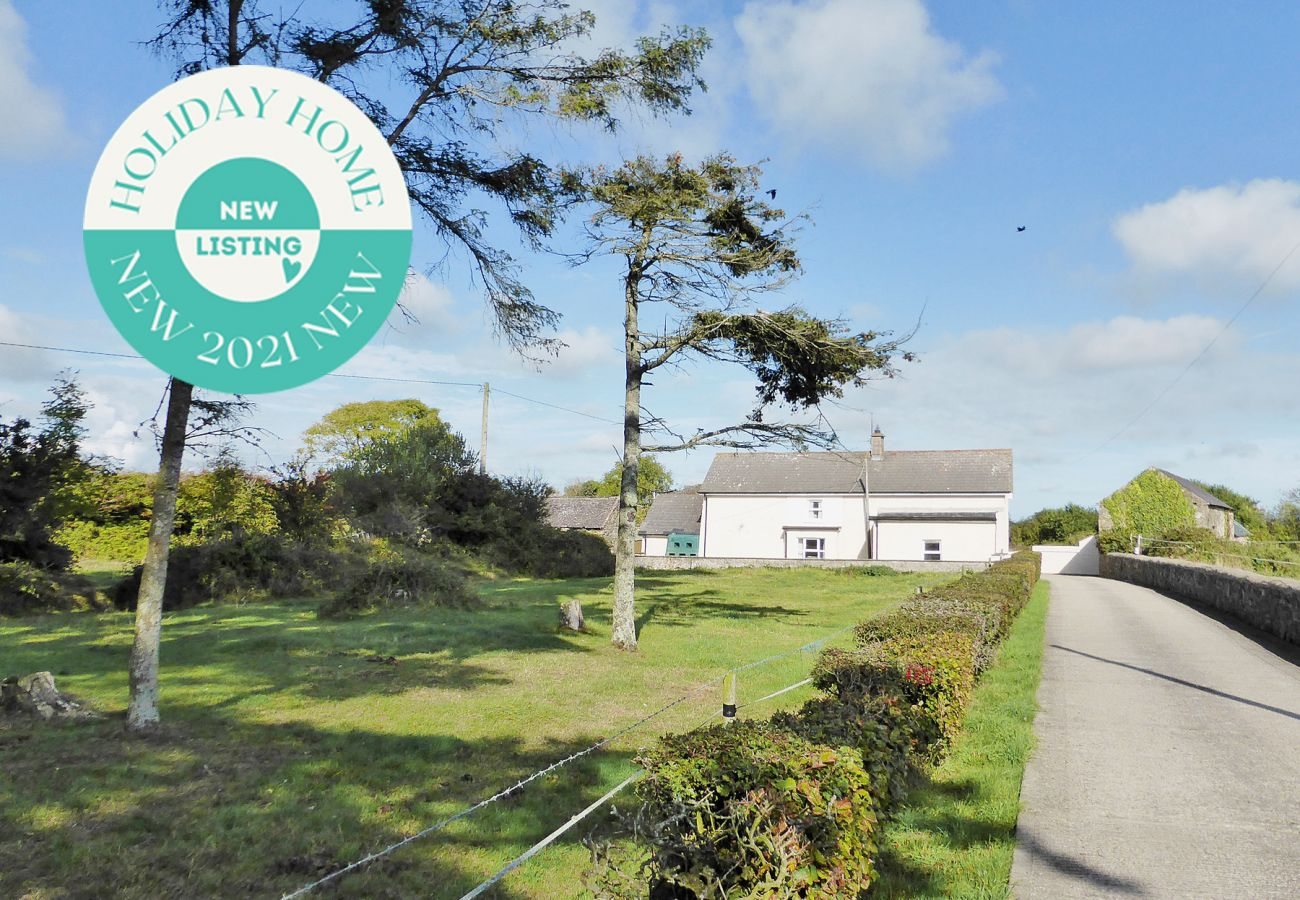 Spacious Self-Catering Butterchurn Farm, Bridgetown, Kilmore Quay, County Wexford