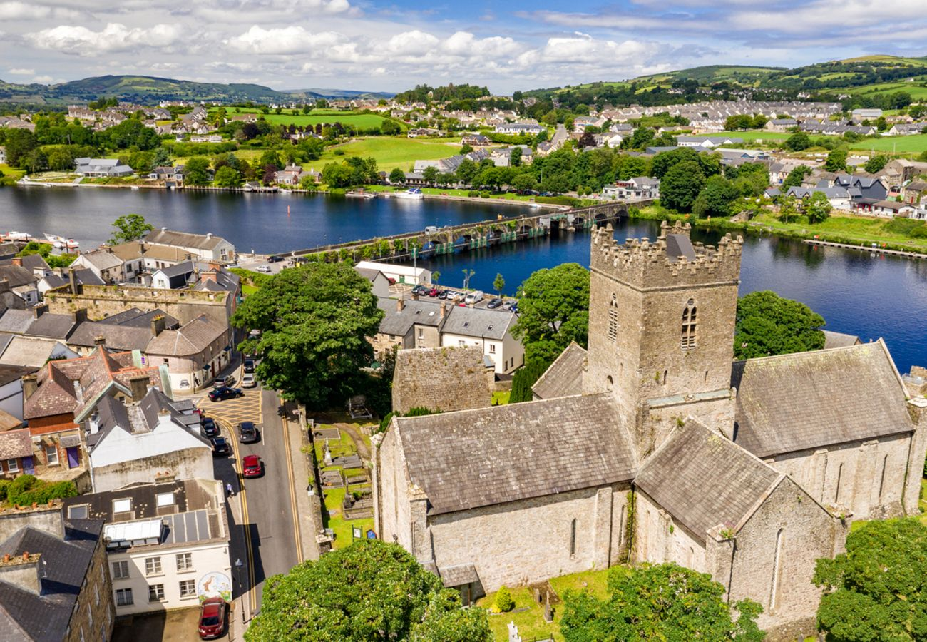 St. Flannan's Cathedral, Killaloe, County Clare