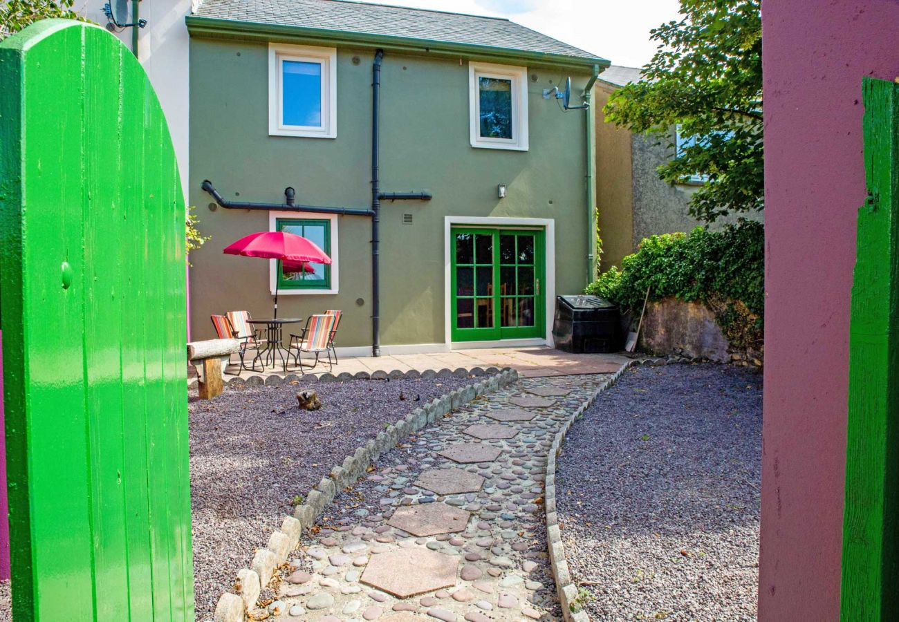 House in Dingle - Dingle Town Holiday Home