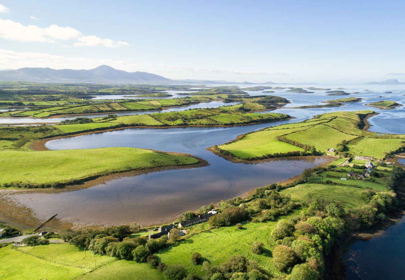 Melcombe Bay, Newport, County Mayo © Fáilte Ireland
