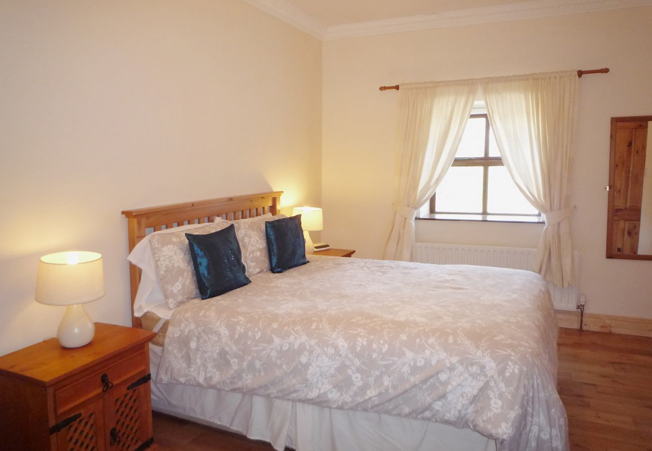 Pretty Self-Catering Holiday Cottage Clydagh Lodge near Castlebar, County Mayo