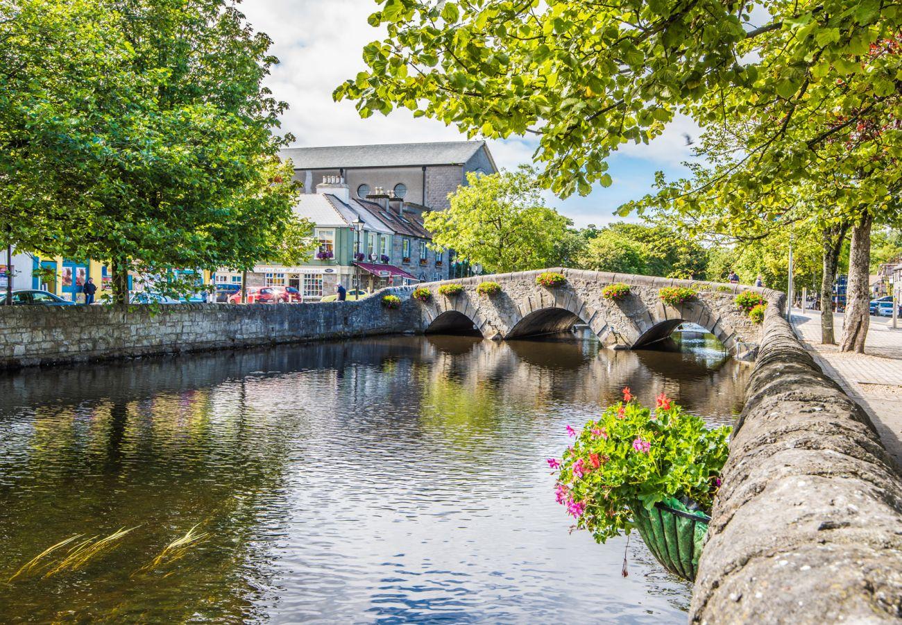 Westport, County Mayo © Tourism Ireland