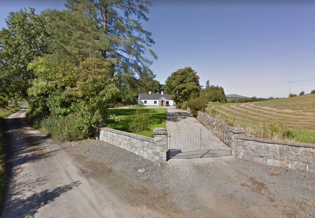 Clydagh Lodge, Self Catering Holiday Cottage in County Mayo