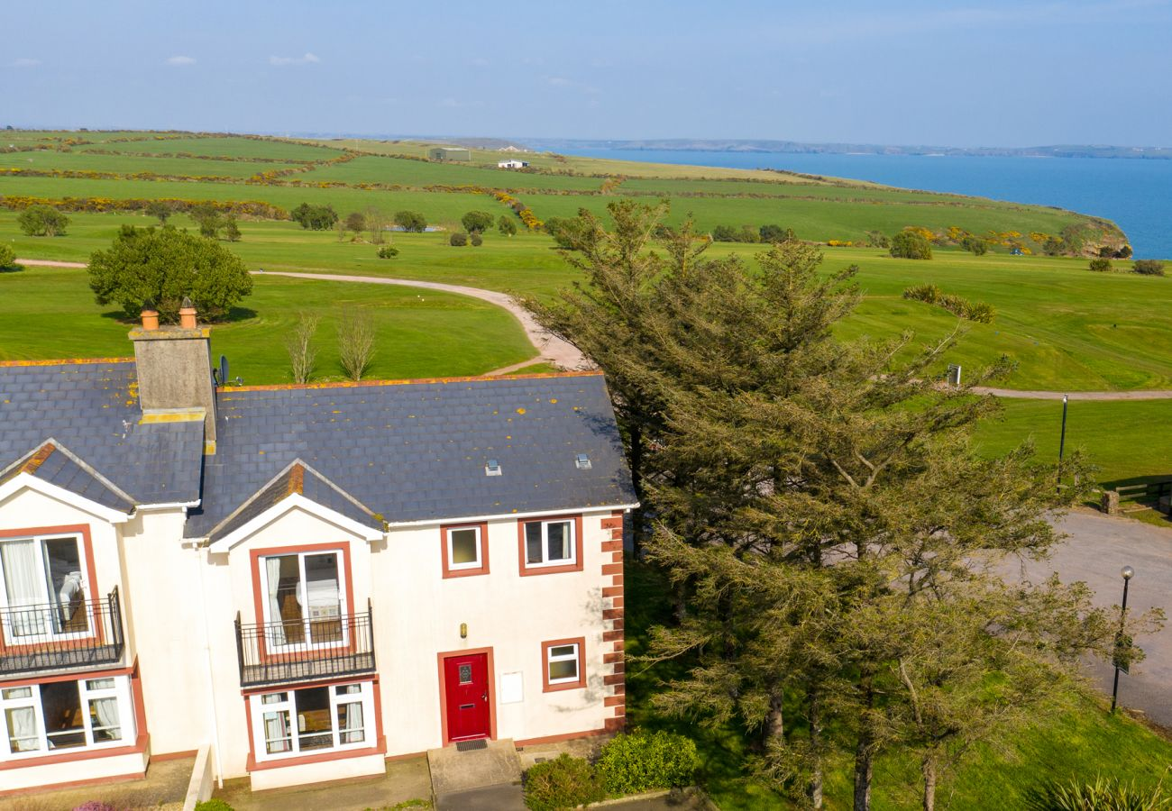 House in Dunmore East - Seacliff Holiday Home No.8
