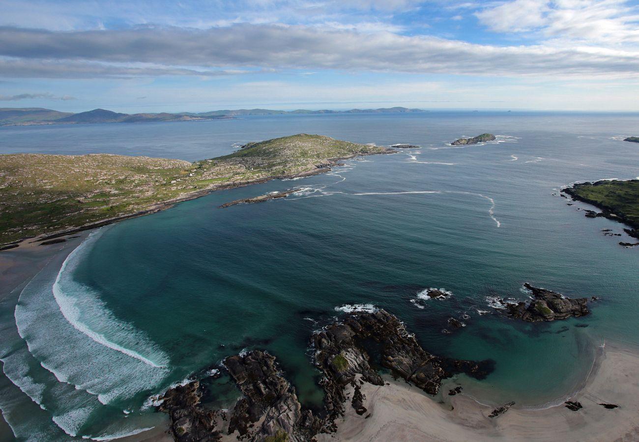Ring of Kerry, County Kerry © Failte Ireland