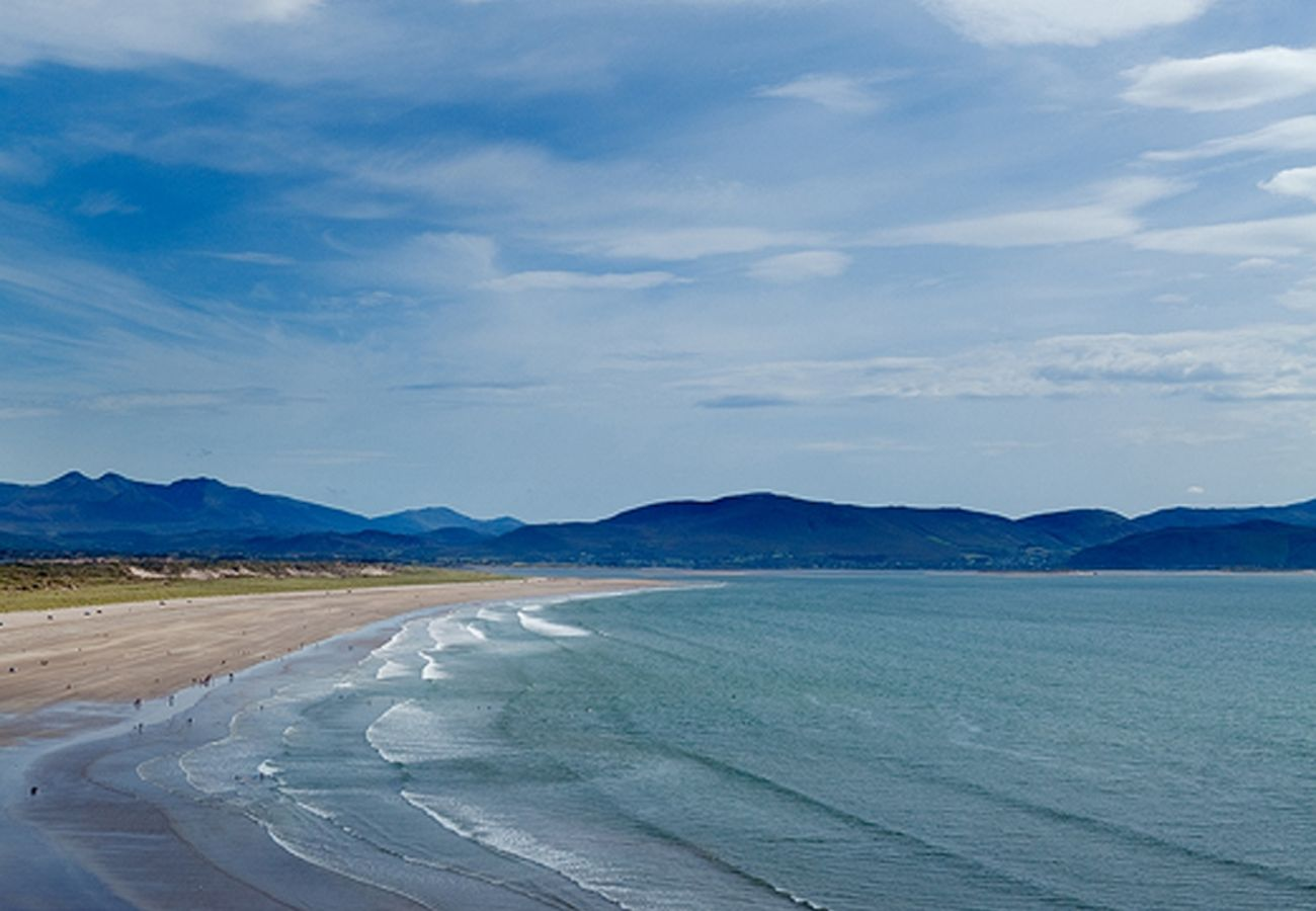 Inch Beach, County Kerry © Tourism Ireland