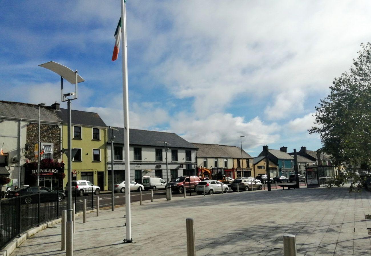 Killorglin, County Kerry © Fáilte Ireland