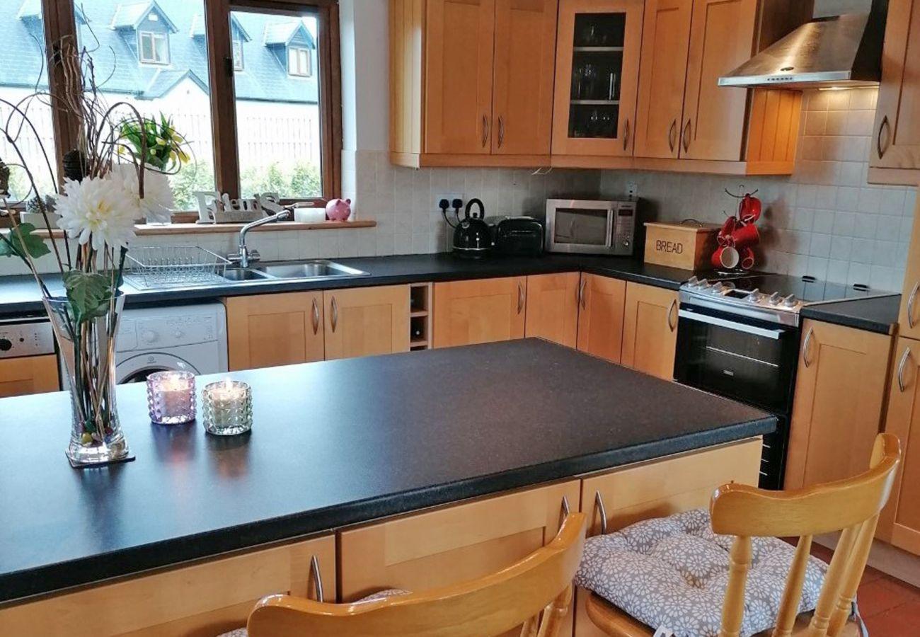 Teolaí, Beautiful Self-Catering Family Holiday Home, near Roney Point Bay Beach, Ballygarrett, County Wexford