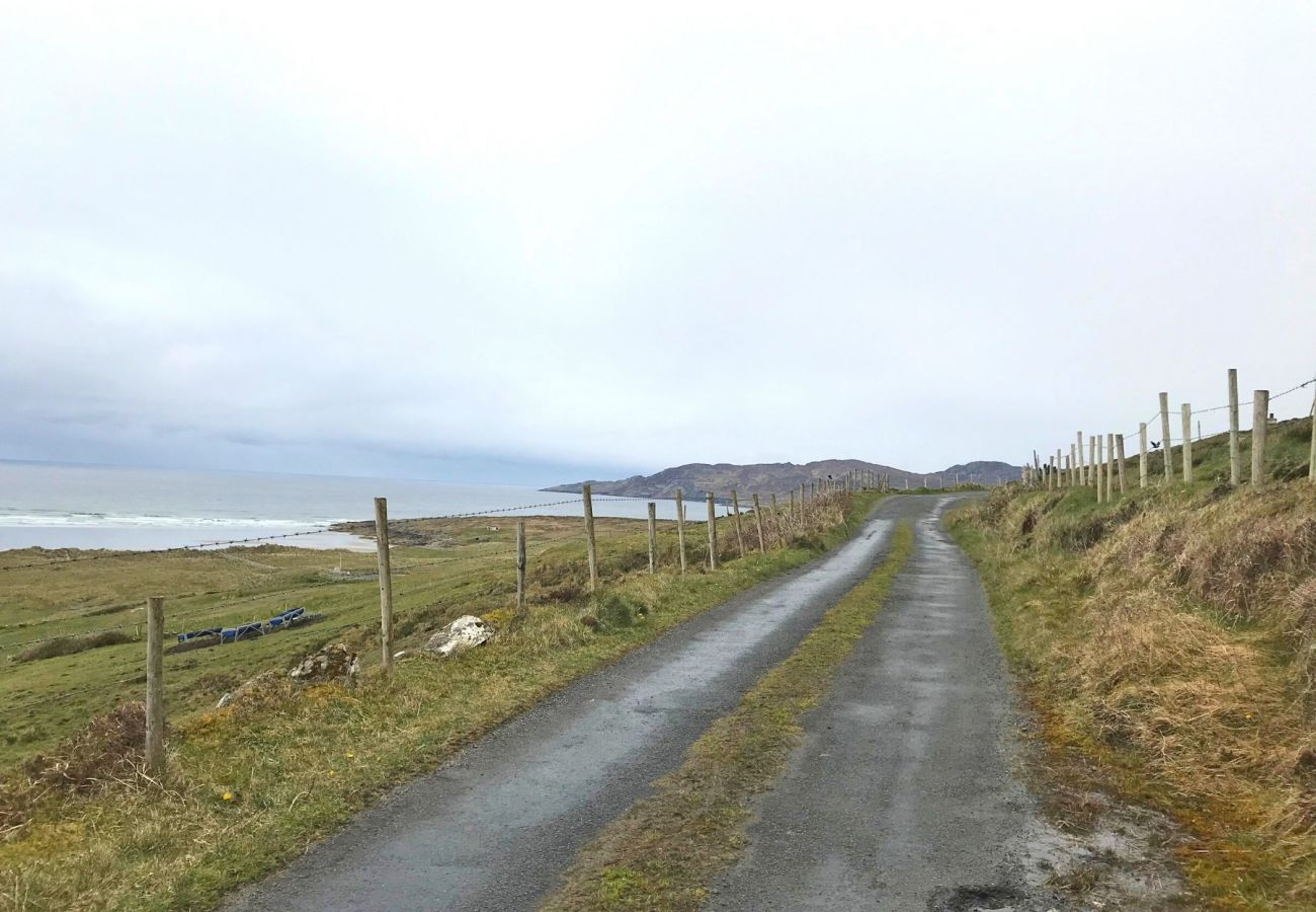 Charming Mary Naoise Family Self-Catering Holiday Home, Lettermacaward, County Donegal