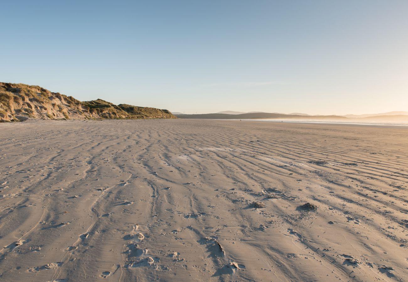 Dooey Beach, County Donegal © Failte Ireland