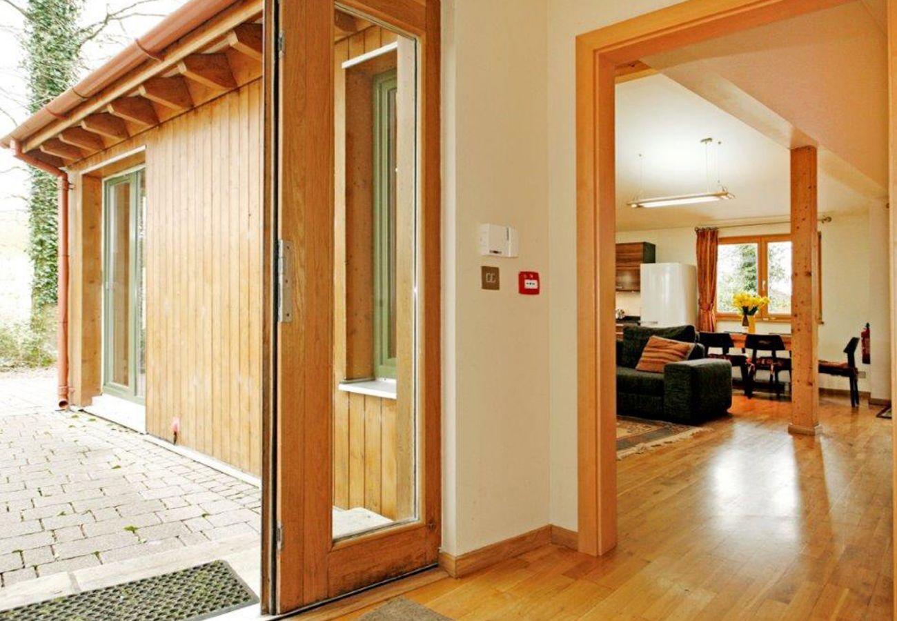 Ballyhoura Mountain Lodges, Self-Catering Holiday Homes in Ballyorga, County Limerick