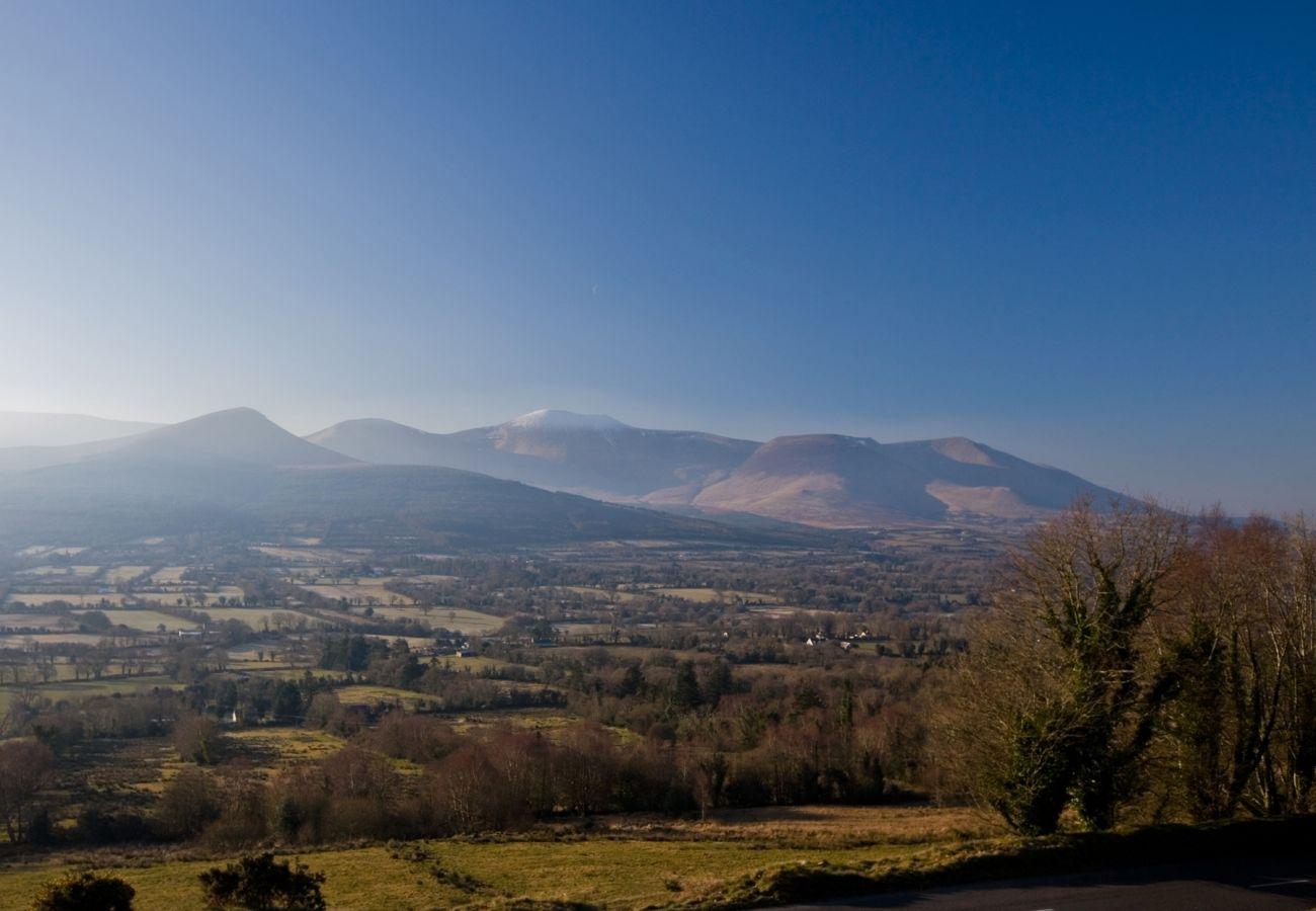 Glen of Aherlow, County Tipperary © Tourism Ireland