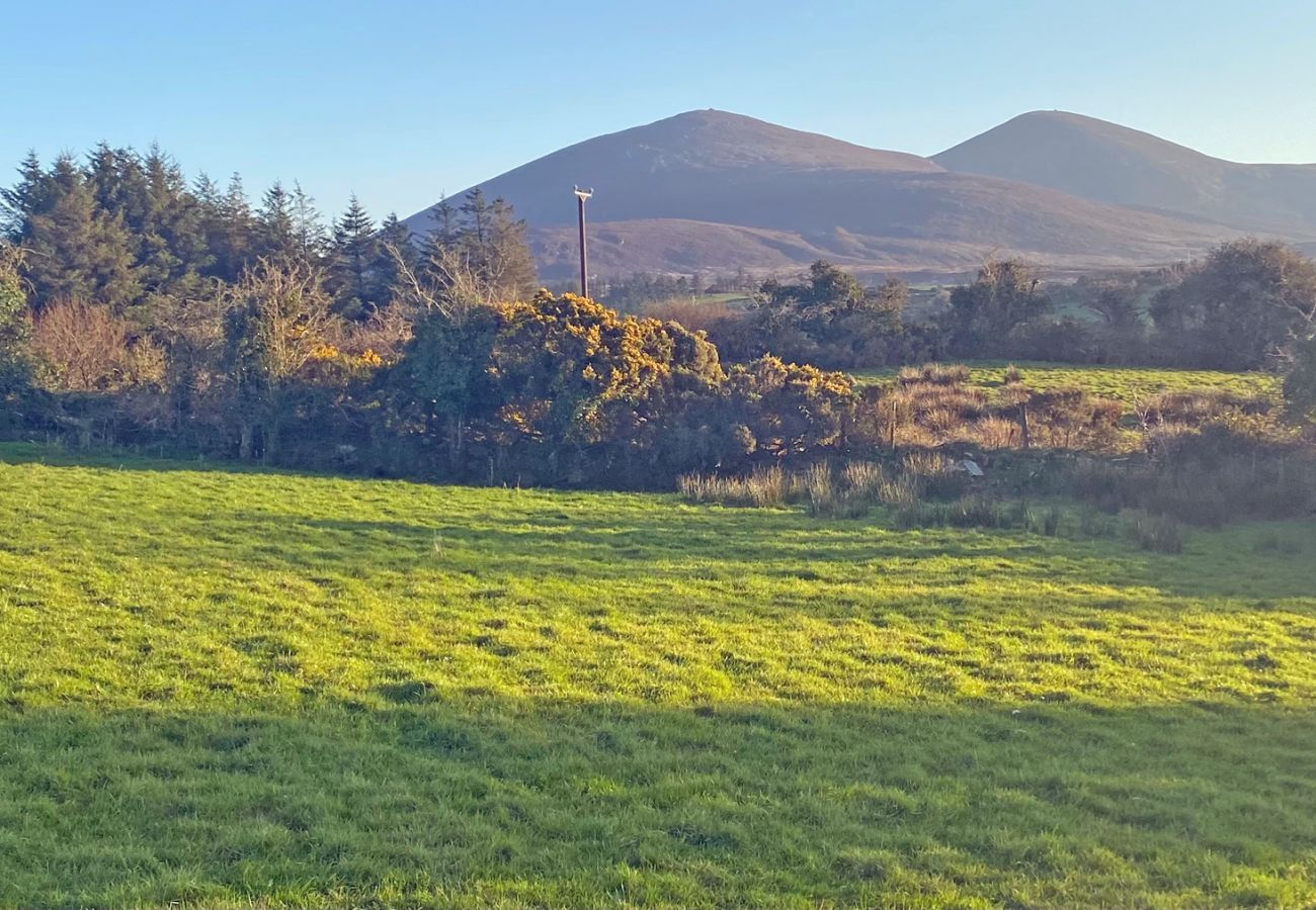 Charming Nono's Country Self-Catering Cottage near Rathmore, County Kerry