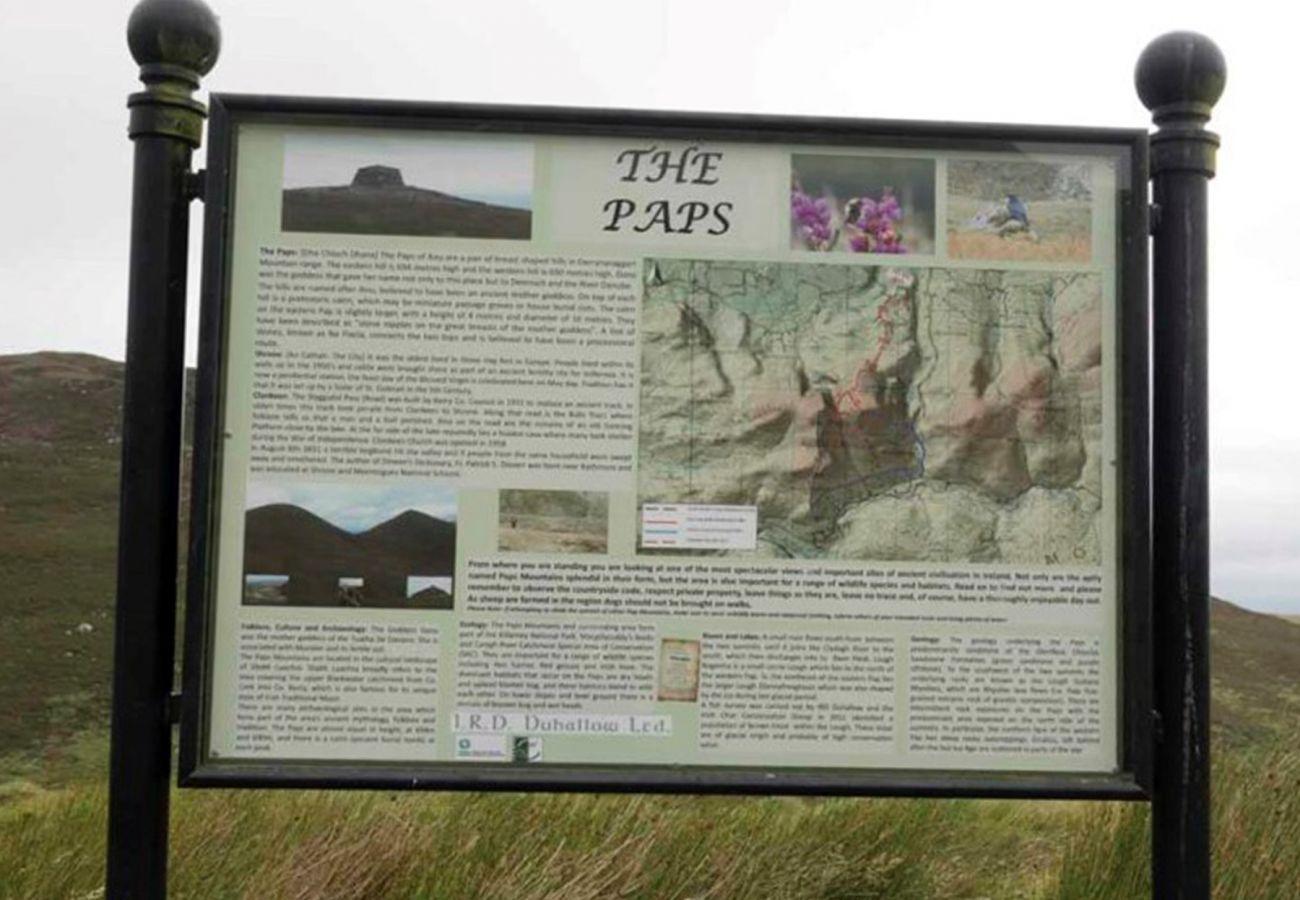 The Paps of Anu, Killarney, County Kerry