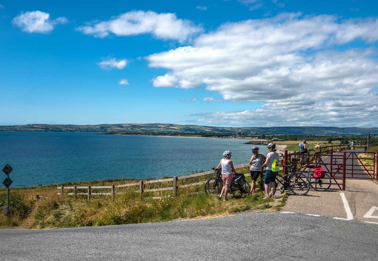 Waterford Greenway, County Waterford © Failte Ireland