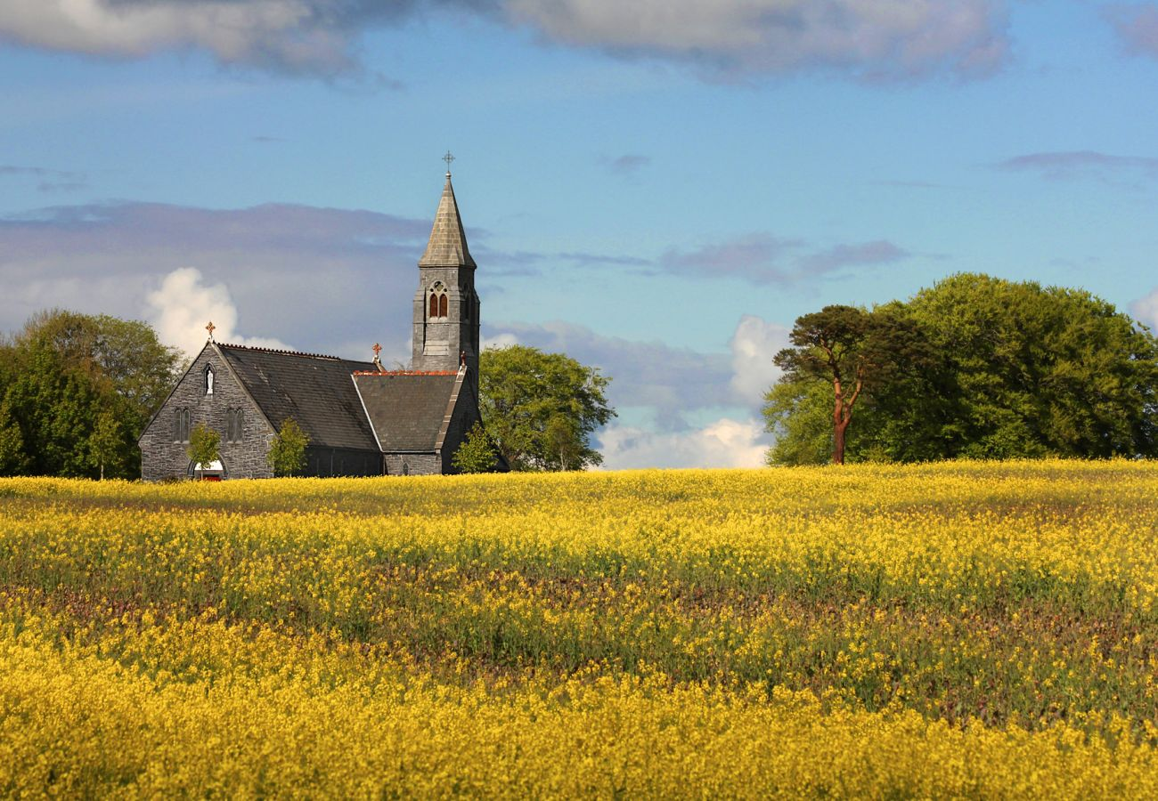 Terryglass, County Tipperary
