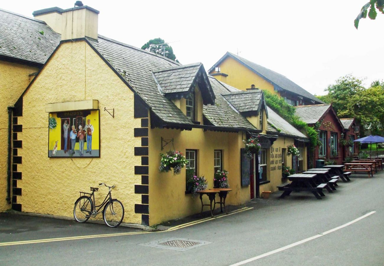Terryglass Pub, County Tipperary
