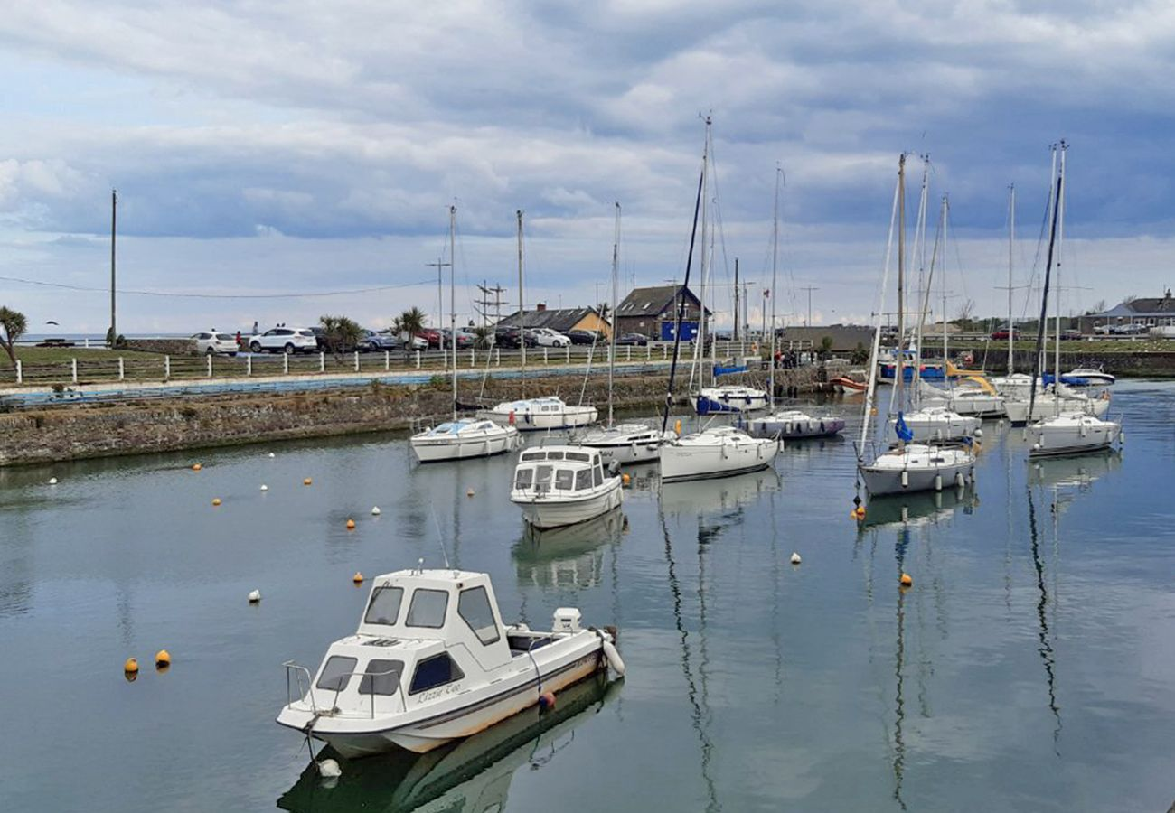 Courtown Harbour, County Wexford