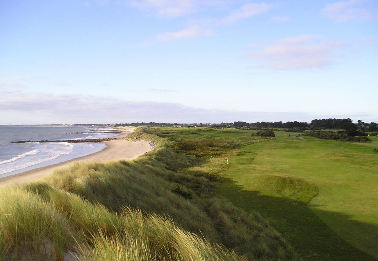 Sunny South East-Rosslare Co. Wexford