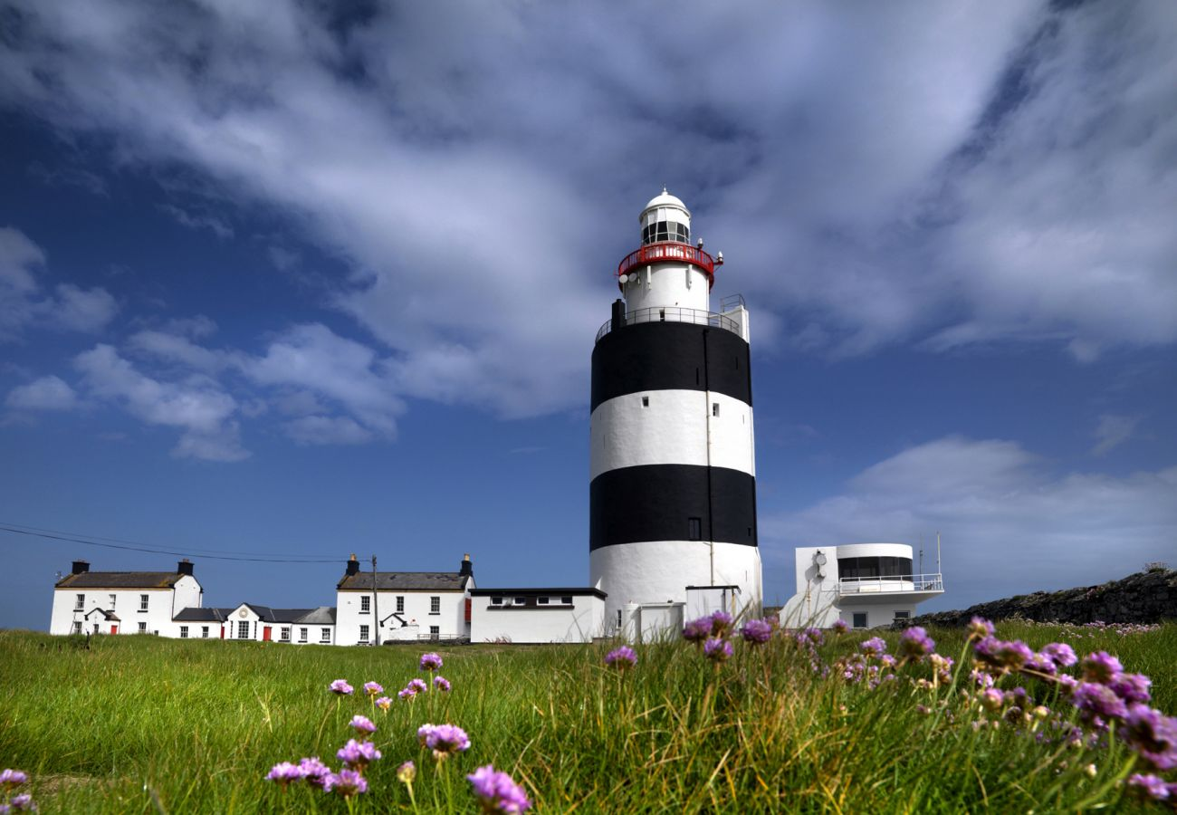 Hook Head Lighthouse-Wexford-Failte Ireland