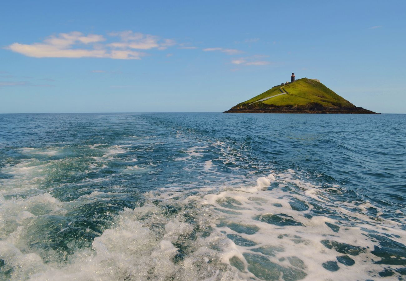 Ballycotton Island, County Cork