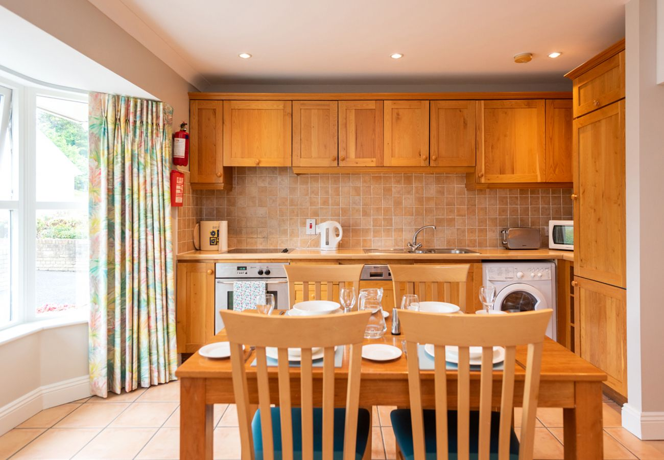 Self-Catering, Family Holiday Accommodation Bolton Mews in Faithlegg, County Waterford