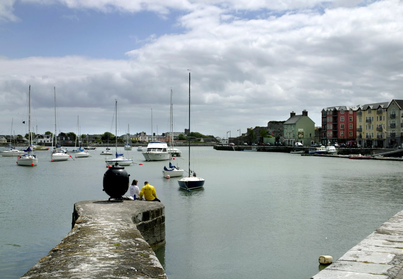 Dugarvan Harbour, County Waterford © Tourism Ireland