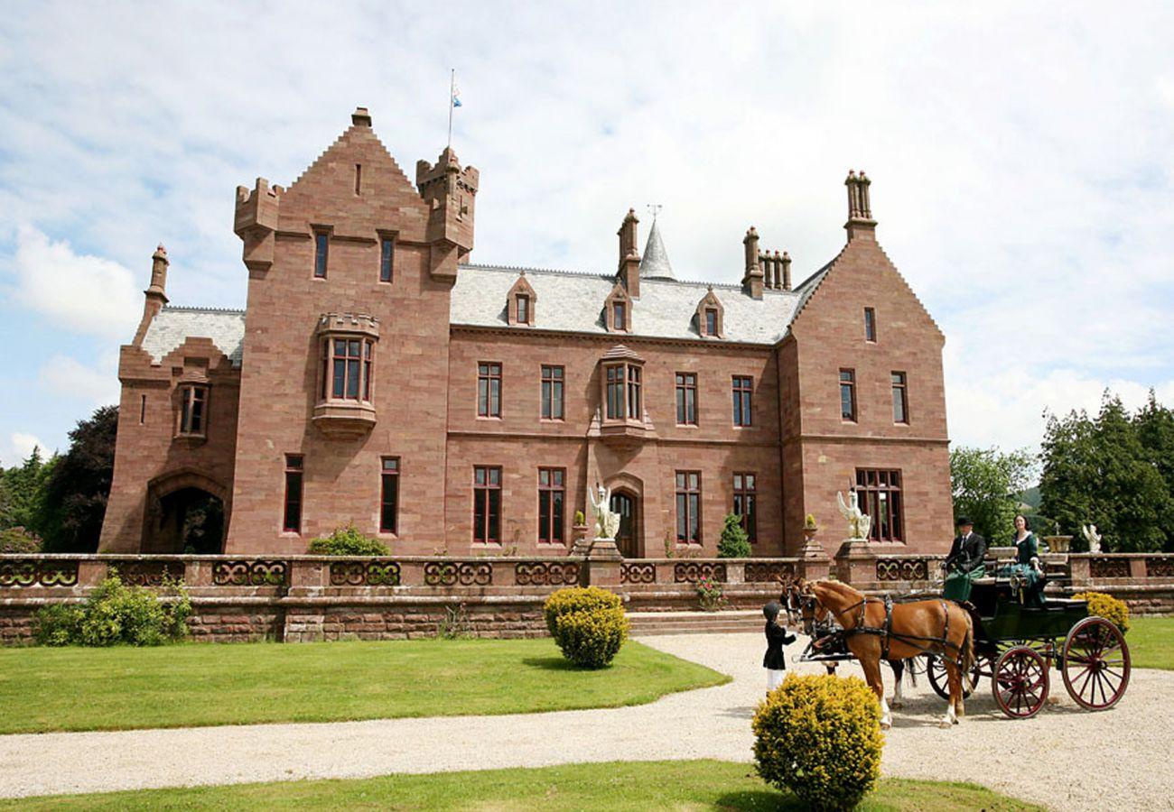 Castle Oliver, Ballyorgan, County Limerick