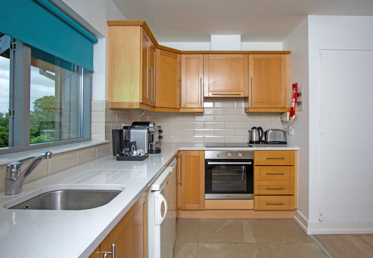 Modern, Self-Catering Holiday Accommodation in Dromroe Village, near Limerick City, County Limerick
