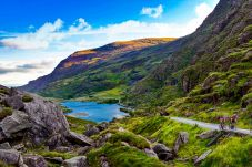 Gap of Dunloe, County Kerry © Chris Hill Photographic