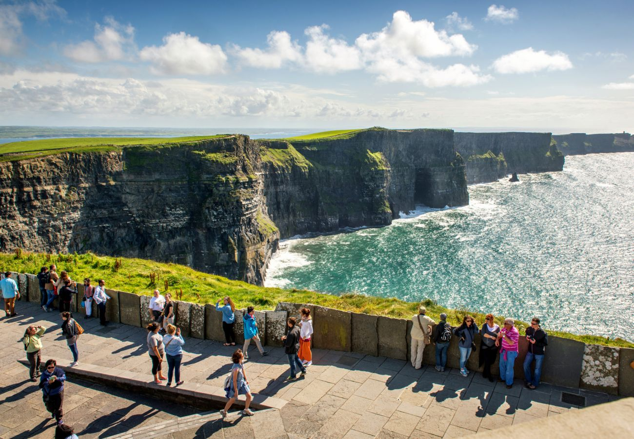 Cliffs of Moher, County Clare © Christopher Hill Photographic 2014, Tourism Ireland