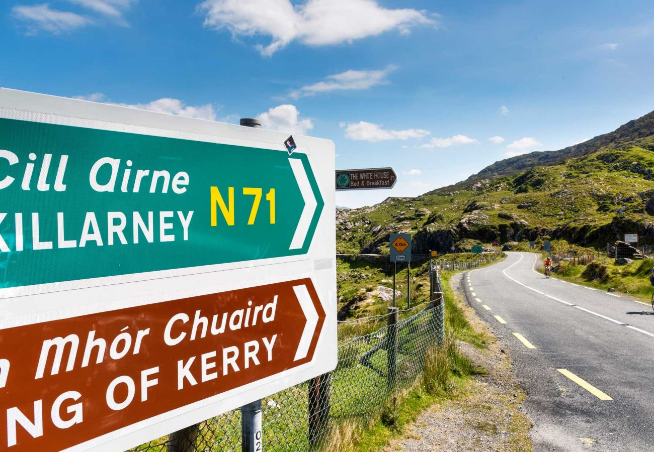 Ring of Kerry, County Kerry © Chris Hill Tourism Ireland