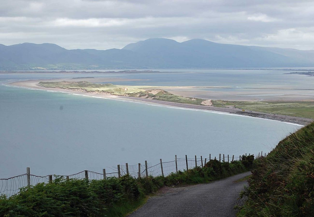 Rossbeigh Strand, County Kerry