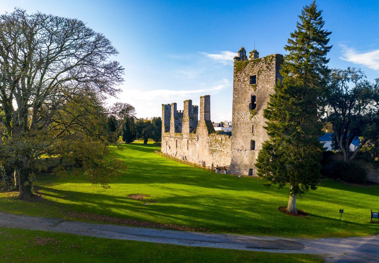 Castlemartyr Resort, County Cork